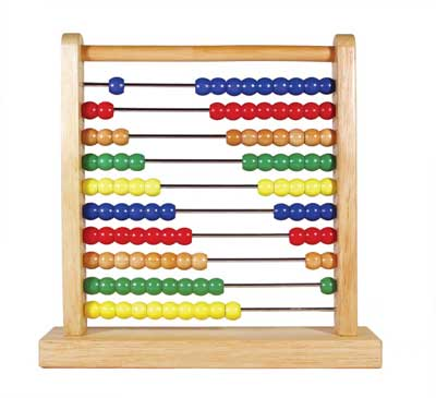 Abacus: The World's First Calculator